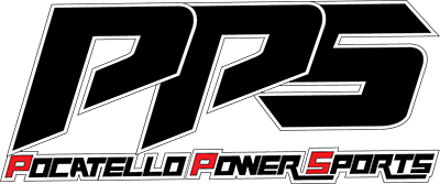 Pocatello PowerSports logo